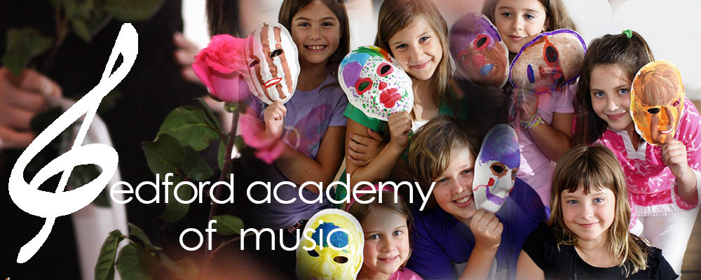 Bedford Academy of Music